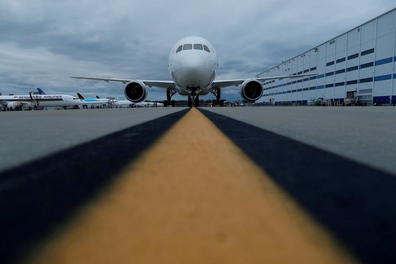 New Boeing 787 inspections signal tougher FAA oversight