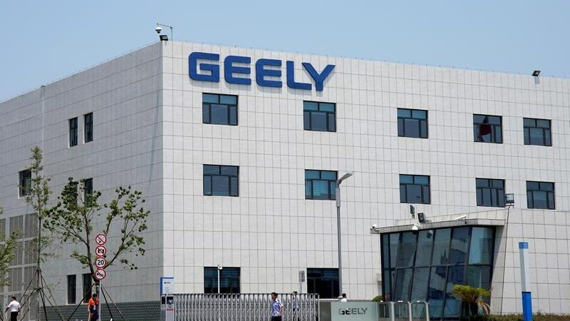 Targeting Tesla, China's Geely to launch new premium EV brand