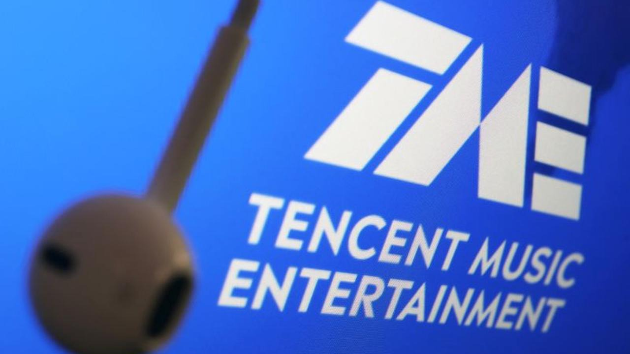 Ionis, ViacomCBS Fall; Tencent Music, BioLife Rise