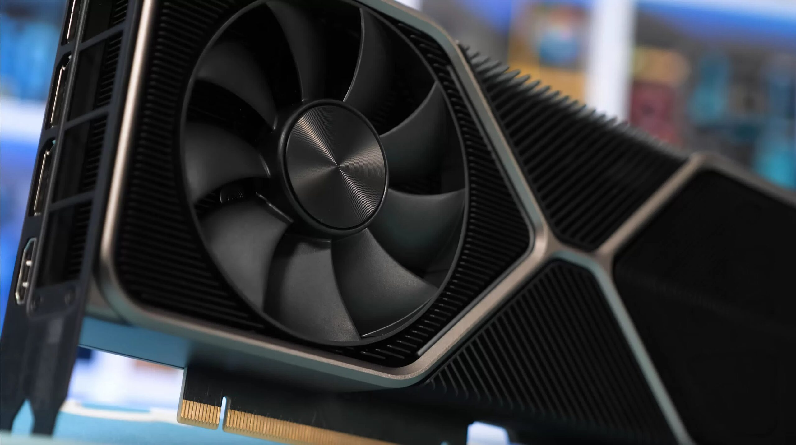 RTX 3080 Ti launch reportedly pushed back to mid-May